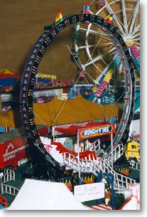 Cummons Scale Amusements Inc Ring Of Fire